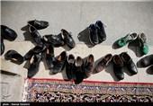 مسجدی که مورد علاقه مقامات خارجی است