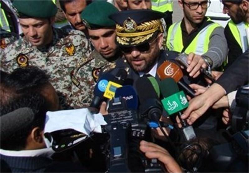İran'ın Kimseyle Savaşı Yoktur / Düşman İran'a Girebilmek Ateşiyle Yanıp Tutuşmaktadır