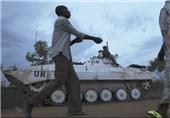 درگیریهای شدید بین ارتش سودان وشورشیان دارفور
