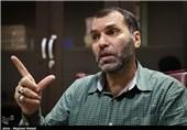 دهنمکی: سلبریتیها اندازه فهمشان نظر بدهند/ برخی دم از ایران میزنند اما با حامیان داعش کار میکنند