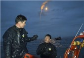 Divers Find More Bodies inside South Korea's Capsized Ferry
