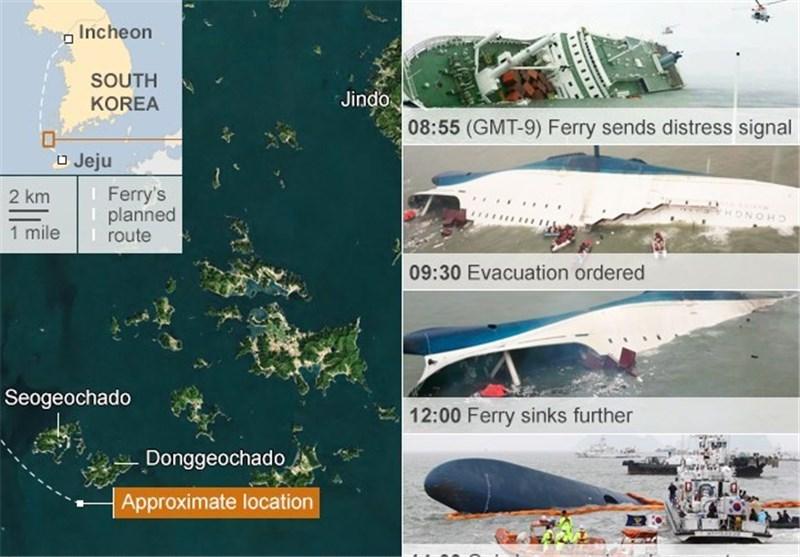 S. Korea Finds Body of Fugitive Ferry Owner