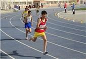 مسابقات دوومیدانی قهرمانی کشور در زنجان آغاز میشود