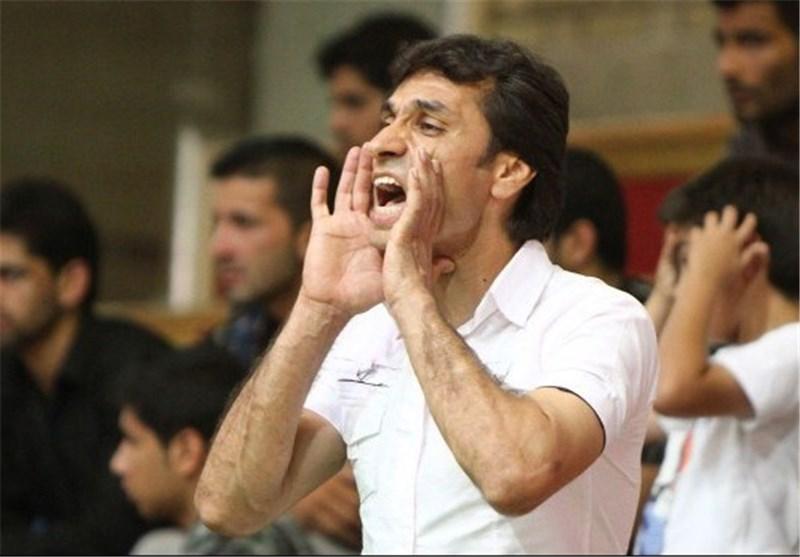 محسن حسن زاده