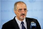 الجعفری: شام کو ہرگز لیبیا یا عراق میں تبدیل ہونے نہیں دیں گے