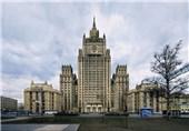 الخارجیة الروسیة : واشنطن لا تنفذ التزاماتها فی إطار معاهدة حظر الأسلحة الکیمیائیة