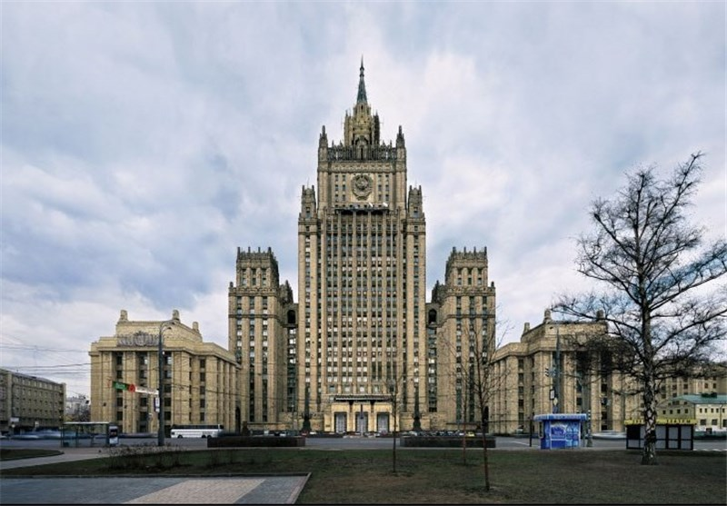 روسیا توجه الدعوة الى 28 معارضا لحضور اجتماعات الحوار السوری فی موسکو