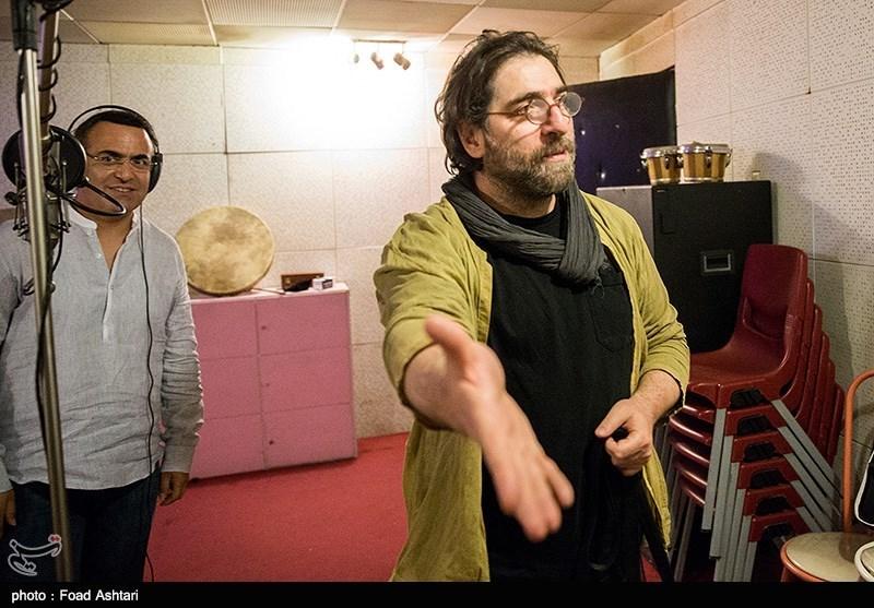 ۳ خبر از سینمای ایران | ساخت موسیقی فیلم  «مصلحت نظام» توسط خلعتبری و عرضه «ایران ۶۸» در نمایش خانگی