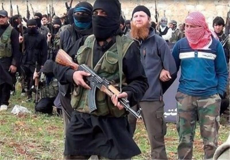 5 killed, Hostages Taken in Militants' Raid on Baghdad University
