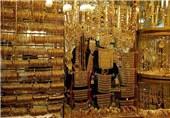 افزایش تقاضای طلا در هند پس از کاهش قیمت
