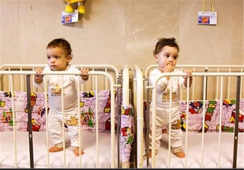 نتیجه تصویری برای شیرخوارگاه و نوزادان