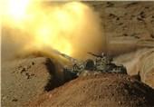 ساخت ایران سامانه کنترل آتش تانک- کت 27 + تصویر