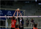 والیبال بانوان متین ورامین