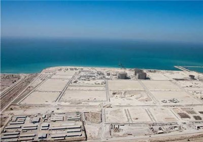 Iranian Energy Giant Ready to Replace Total in South Pars Project