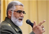 Iranian Commander Pledges 'Crushing Response' to Aggressors