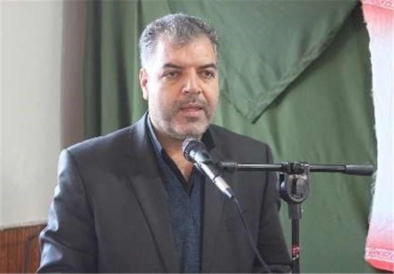 فتحی/زندان اردبیل