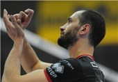 ستاره یاغی والیبال بلغارها در کنار معنوینژاد و شریفی/ یاران ژیگادوو از پلاس لیگا اخراج شدند