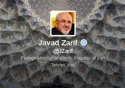 ظریف: شکایت از برنامه دفاع موشکی ایران تزویر مطلق غرب است