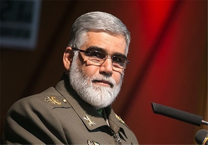 Iran's Army to Unveil New Weapons