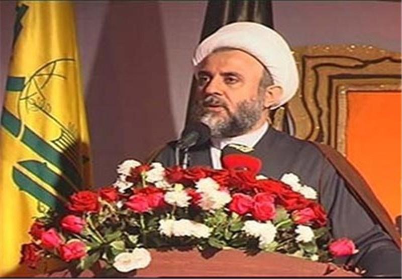 الشیخ قاووق:التکفیریون یشکلون خطراً على الجمیع إلا «اسرائیل»