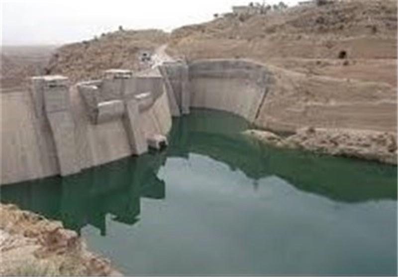 بوشهر| 83 درصد مخزن سد رئیسعلی دلواری دشتستان خالی است