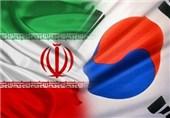 ایران کره جنوبی