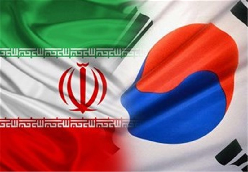 Iran's Crude Exports to S Korea Rise by 40% in August: Report