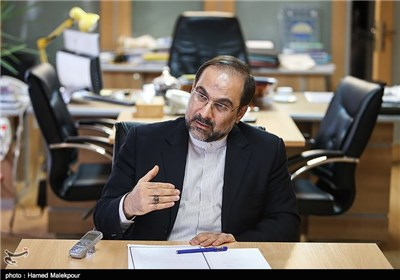 مخبر دزفولی عضو هیئت تجدید نظر دانشگاه آزاد شد
