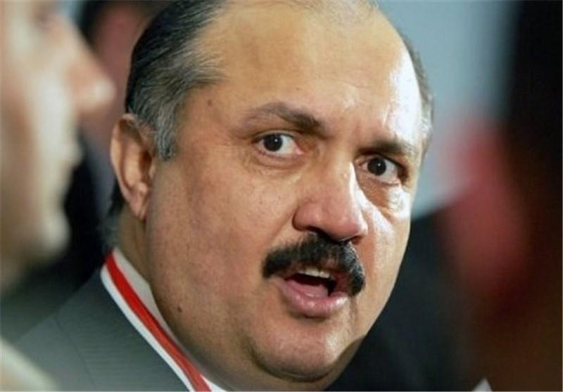 نائب عراقی : دعوات اقامة اقلیم سنی فی المناطق الغربیة مطلب «اسرائیلی»