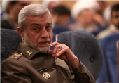 Iran's Top Commander: Muslims Should Fight Israel, Not Each Other