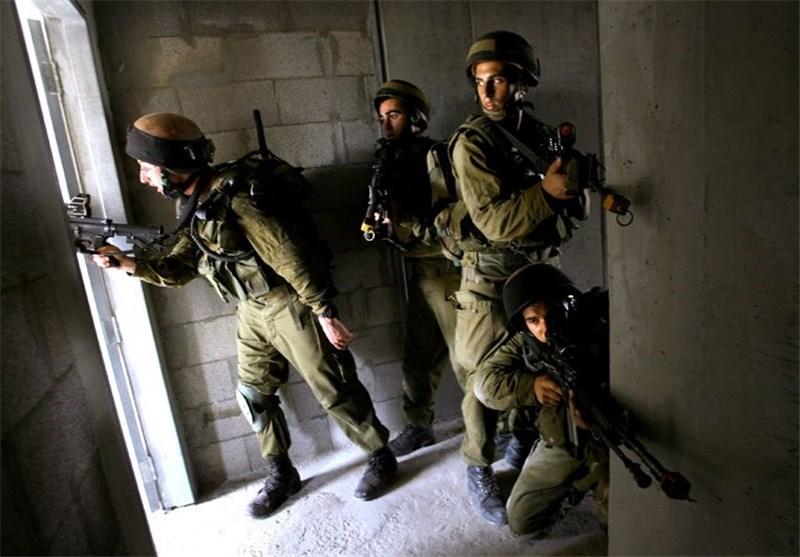 جیش الاحتلال الصهیونی یبنی قریة تدریب ضخمة فی الجولان مشابهة للقرى اللبنانیة