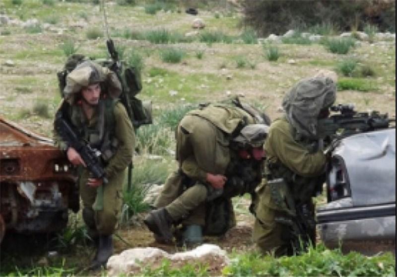 جیش الاحتلال یسجن أکثر من 20 ألف جندی سنویاً