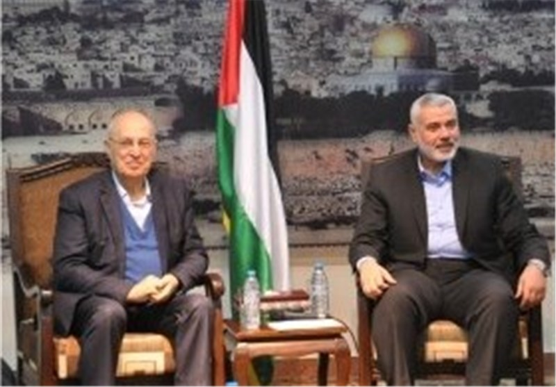 صحیفة الشرق الاوسط: ثلاثة ملفات سیتم بحثها خلال لقاء المصالحة الفلسطینیة