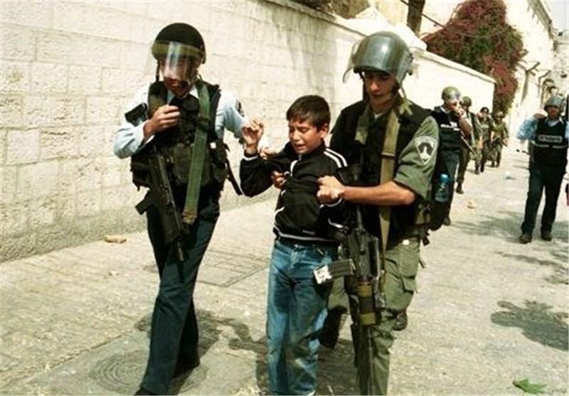 ارتفاع نسبة اعتقال الاحتلال الصهیونی للمقدسیین