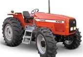 Iran Exporting Tractors to 13 Countries
