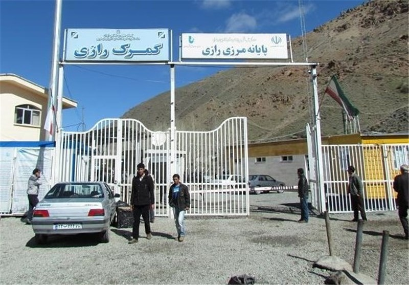 آذربایجانغربی| دولت از ظرفیت تجاری پایانه مرز رازی خوی غفلت کرده است