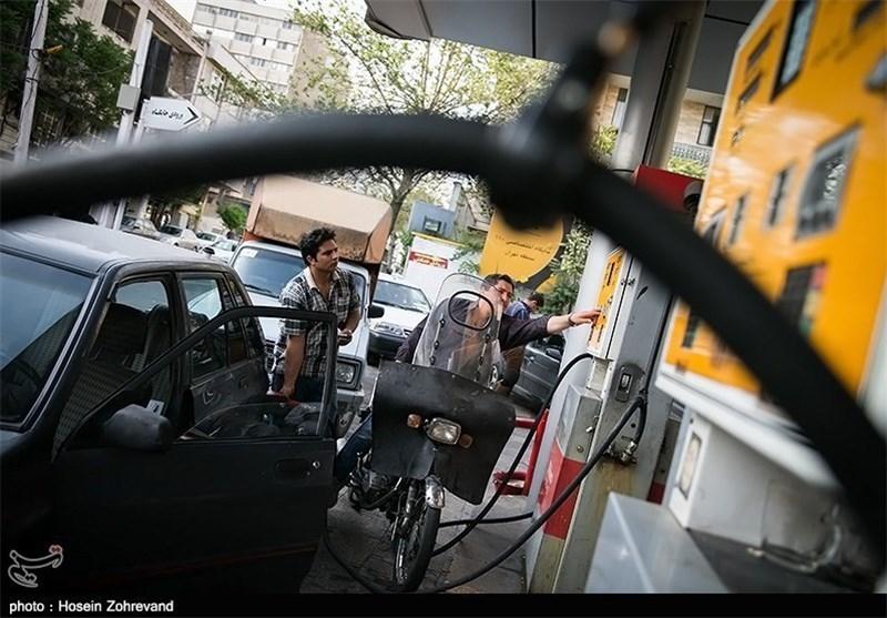 2 انفجار در پمپ های بنزین و گاز در 24 ساعت گذشته + تصاویر