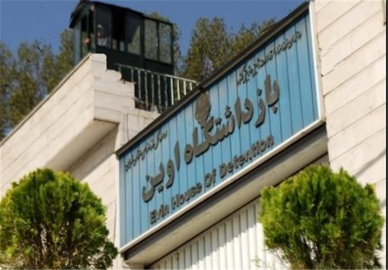 عوامل ورود تجهیزات الکترونیکی به بند 350 اوین دستگیر شدند