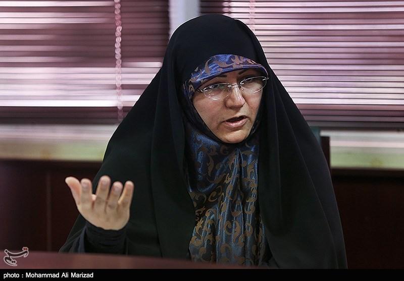حضور اله راستگو عضو شورای شهر در خبرگزاری تسنیم