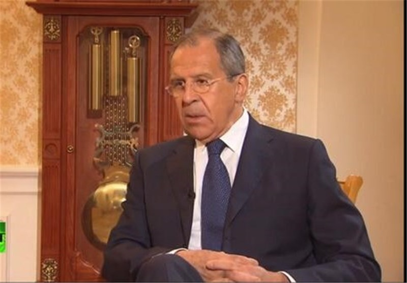 Seizure, Bloodshed Could be Aims behind Russian Embassy Attack: Lavrov