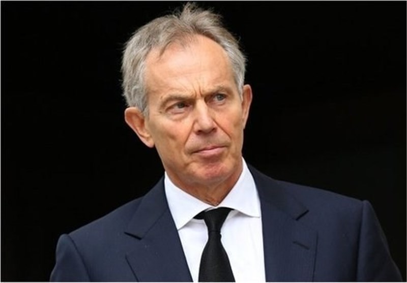 Tony Blair Will Not Be Investigated for Breaking Int'l law in Iraq War Inquiry