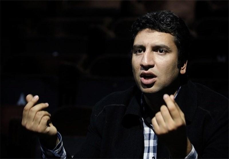 وضعیت نمایش در ایران «شتر گاو پلنگ» شده، نه هنرمند آرامش دارد نه تماشاگر/ به جای پز روشنفکری به نمایش اصیل ایرانی بها دهیم