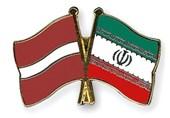 Iranian, Latvian FMs Discuss Bilateral Ties, World Developments