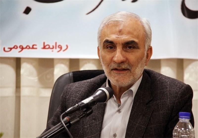 محمد زند وکیلی استاندار سمنان