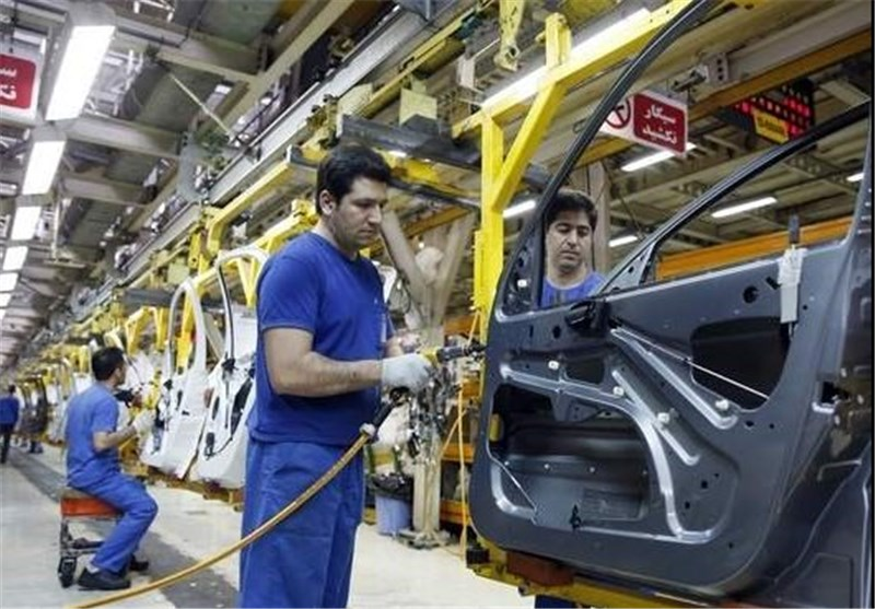 Iran to Create One of the Biggest Car Manufacturing Hubs in Asia