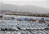 عرضه 15 محصول جدید سایپا به بازار با مشارکت خودروسازان چینی