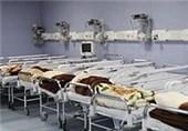 مرکز پیوند مغز استخوان بیمارستان شفا اهواز افتتاح شد