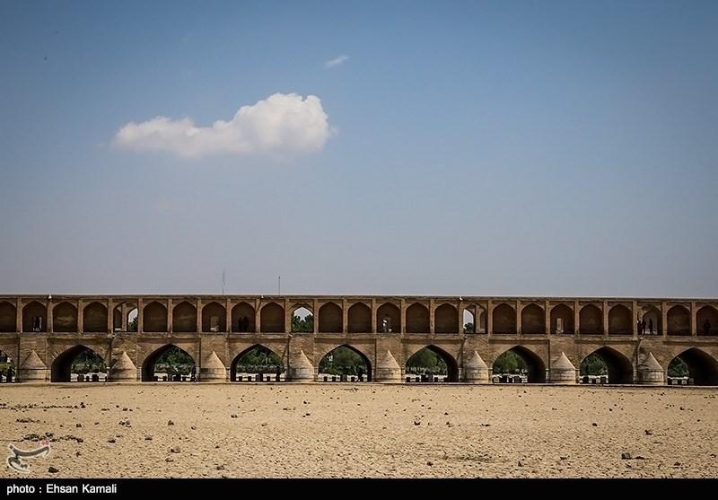 اصفهان  دستور رئیس جمهور برای تشکیل ستاد احیای زایندهرود + متن دستور
