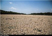 خشکسالی زاینده رود