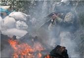 Gunshots, Explosions as Fighting Resumes Near Ukraine's Slavyansk